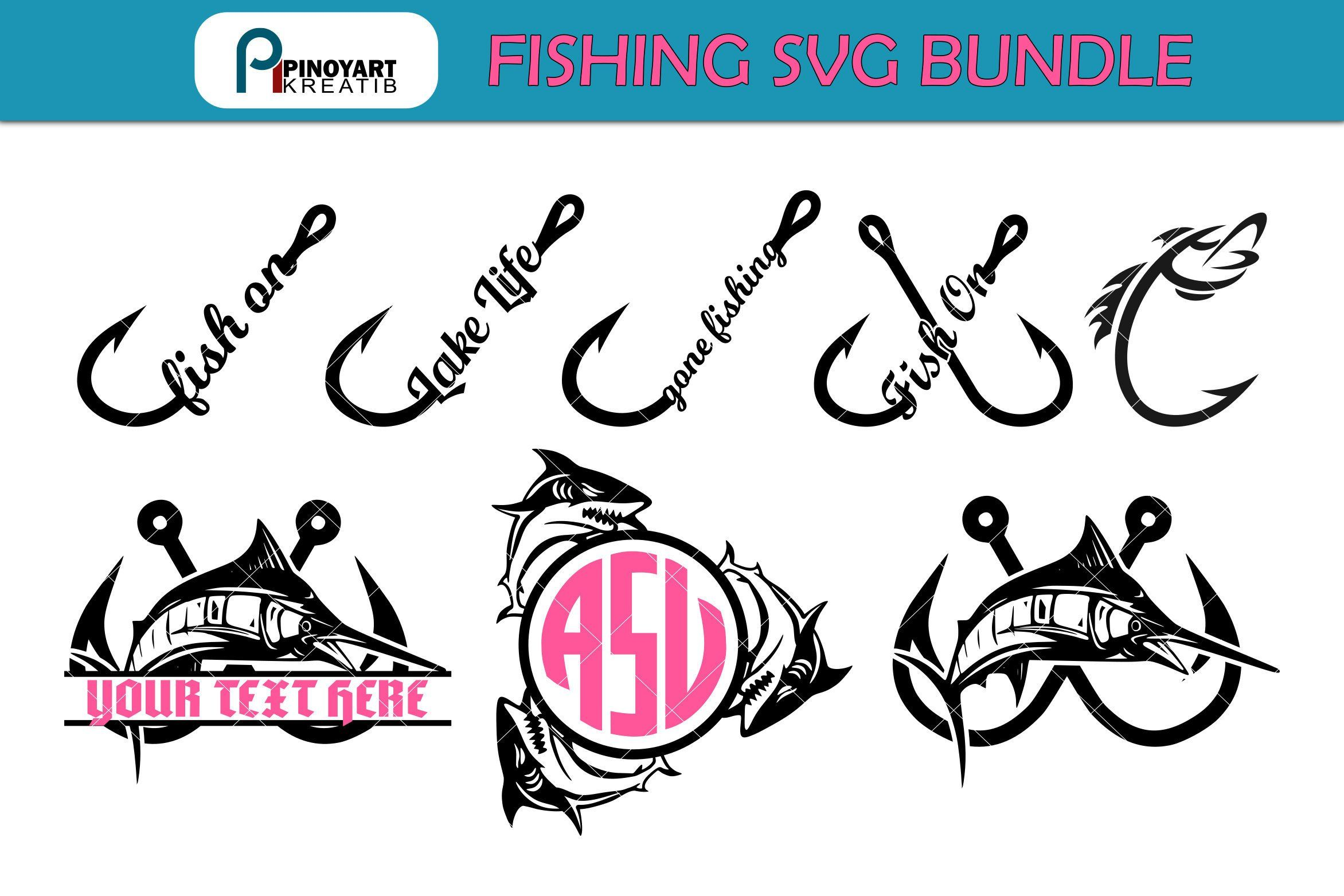 Download Download Svg Fishing Hook Free Svg Cut Files For Commercial Use