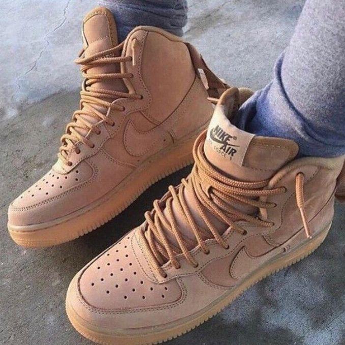 zapatos Nike Air Force 1 zapatillas de deporte Camiseta Nike