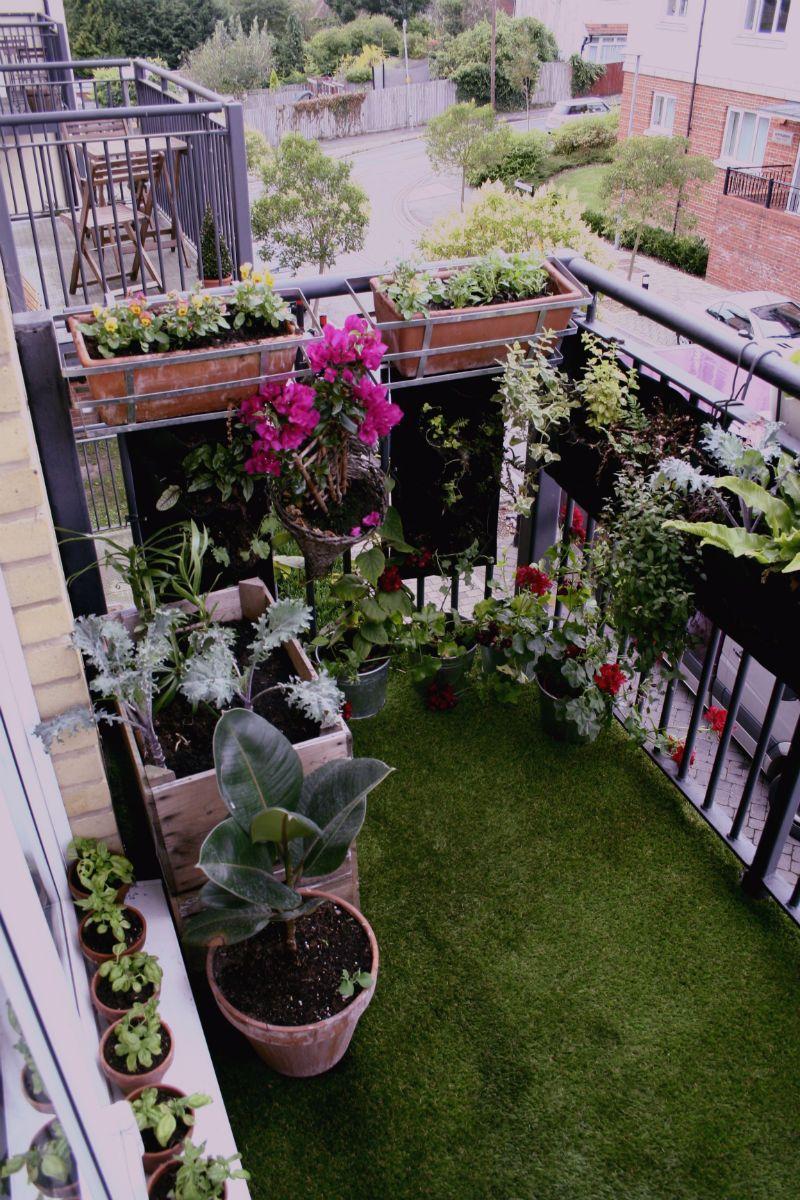 14 Diy Ideas For Your Garden Decoration 1 Idées Jardin 400 x 300