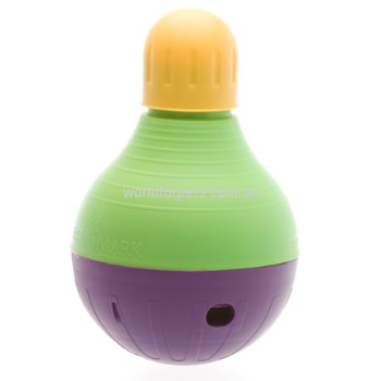 Durable, nontoxic and mentally challenging ) Pet