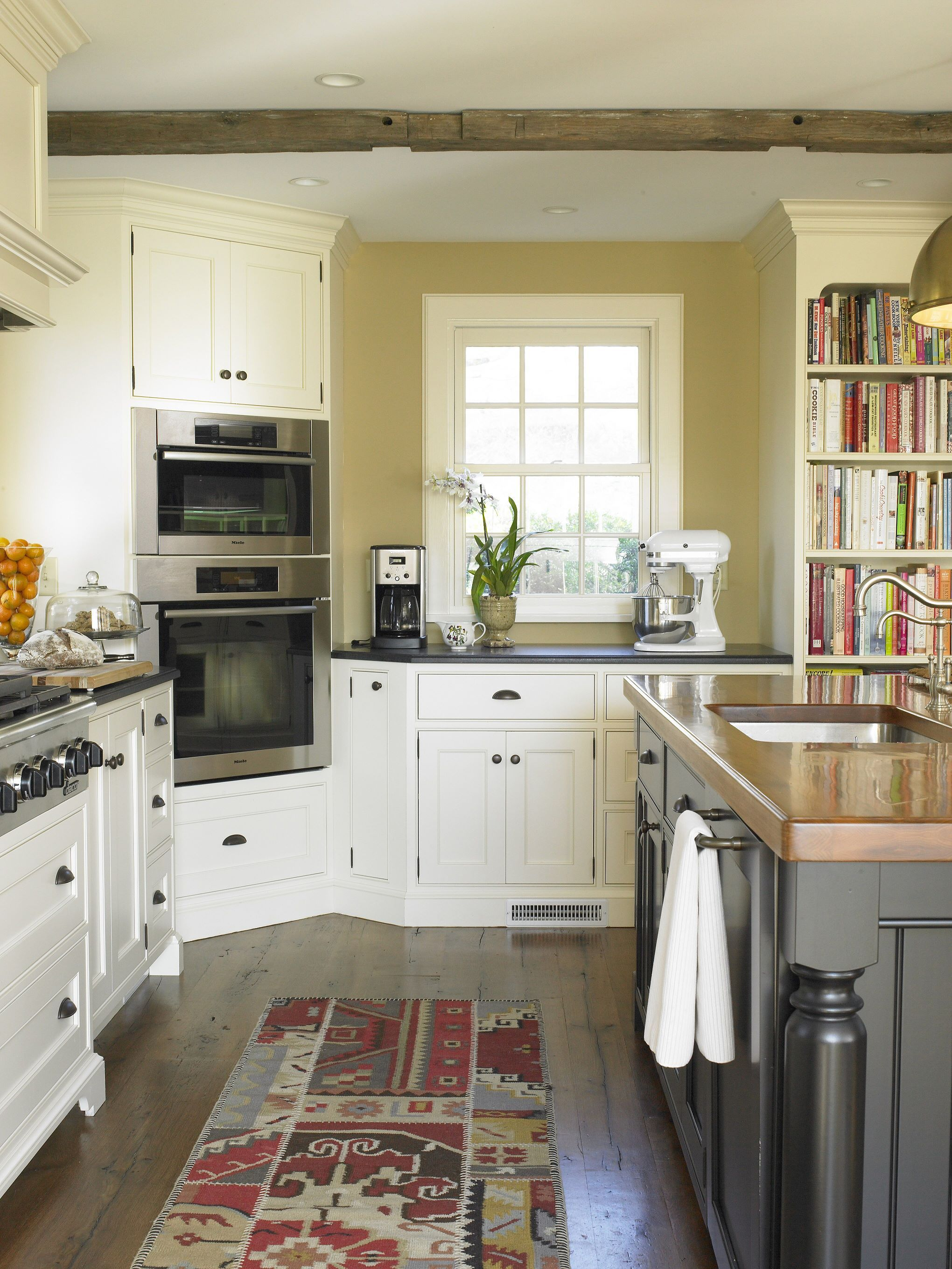 Traditional Kitchens | Contemporary Kitchens | Traditional Kitchens ...