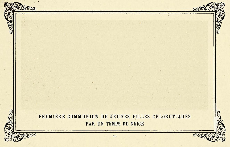 Alphonse Allais Paintings
