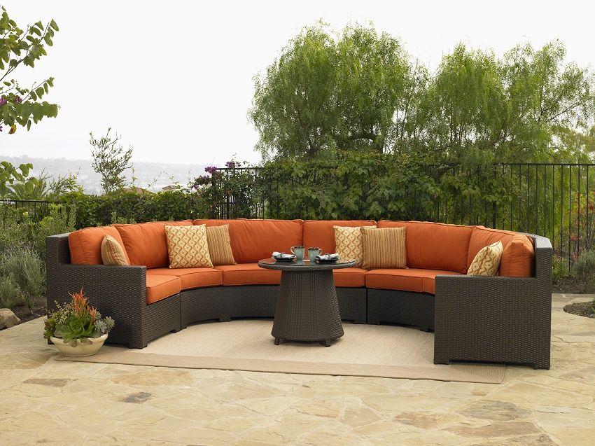 Consejos para elegir los muebles del patio | Patio | Pinterest ...