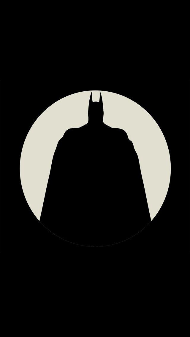 Cool Batman Symbol Wallpaper