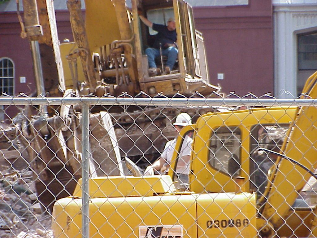 Demolition for Aderhold Building Atlanta 0101 Demolition for Aderhold Building Atlanta