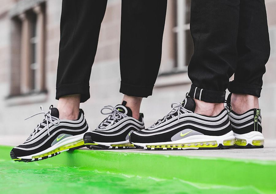 The Nike Air Max 97 Og Japan Releases This Saturday Nike Air Max 97 Nike Air Max Air Max 97