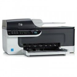 Hp Officejet J4580 Manual Download Free Manuals Hp Officejet Inkjet Printer
