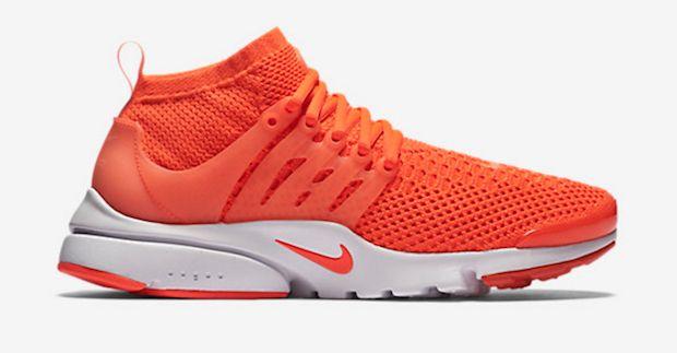 size 40 f8d35 837c4 Nike Air Presto Ultra Flyknit avis