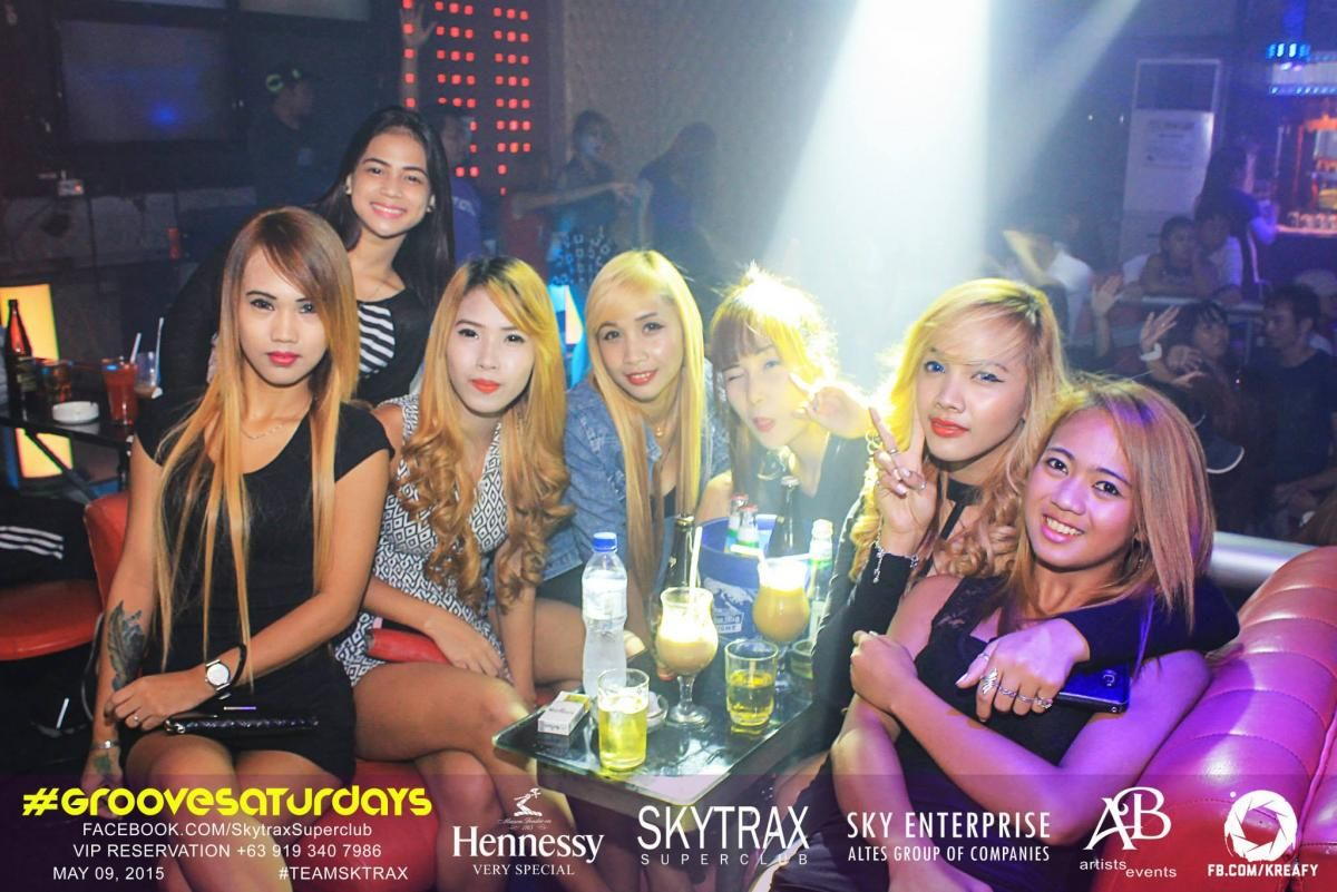 Angeles City Nightlife Disco Sky Trax #skytrax #angelescity #party # philippines #filipinas