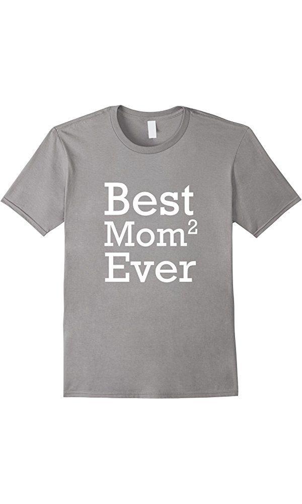 2d9df21e Men's Best Lesbian Queer Gay 2 Moms Ever - Mother's Day Gift Medium Slate  Best Price