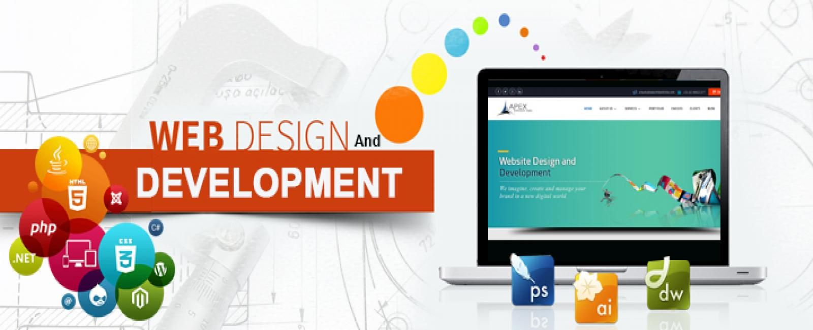 With Competition Increasing Go With Web Development Company In Delhi In 2020 Web Development Agency Website Design Company Website Development Company
