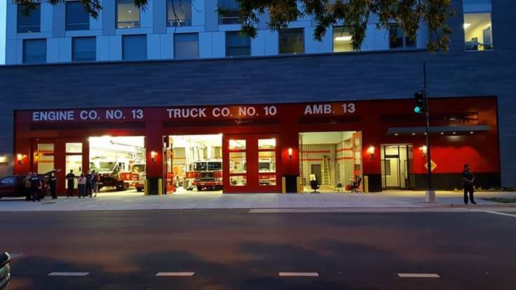 Spotlighting the day to day operations of the District of Columbia Fire Department