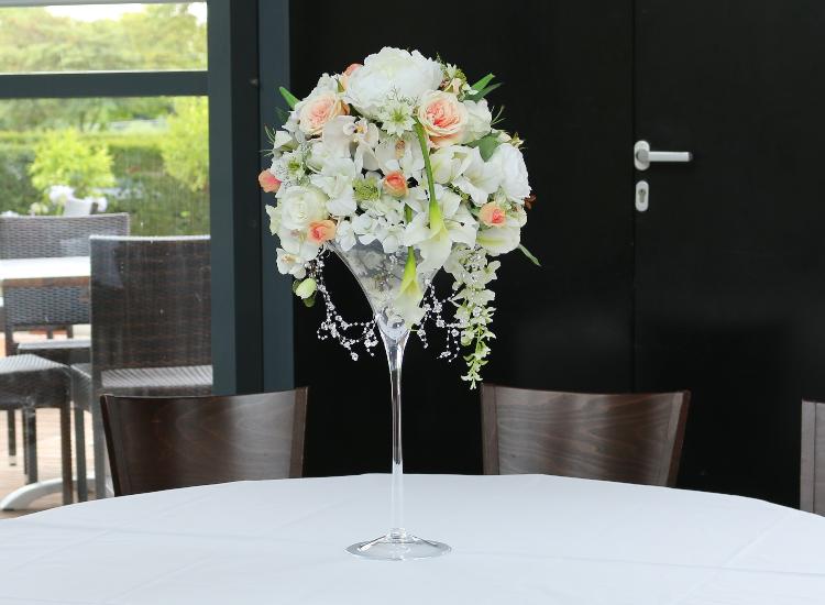 Blumen Hochzeit Esslingen