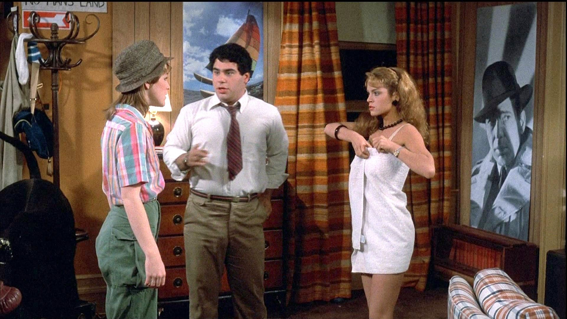 Betsy Russell Private School Jordan Pics Betsy Russell Matthew Modine Phoebe Cates