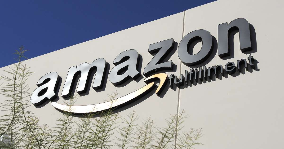Amazon Is Junking Potentially Millions Of Unsold Goods Including