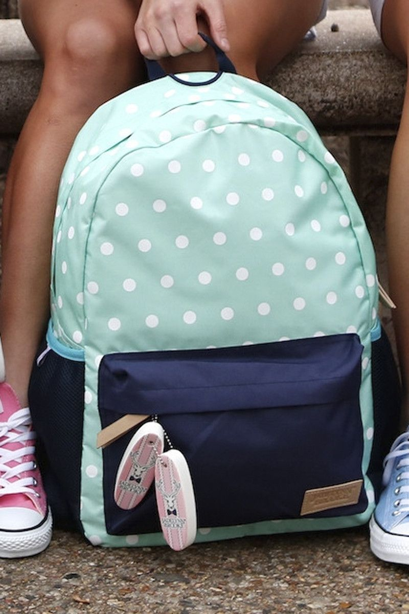 Jadelynn Brooke Going Places Backpack
