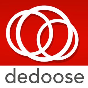 Dedoose (Beta) 6.2.0 | Company logo, Pinterest logo, Vodafone logo