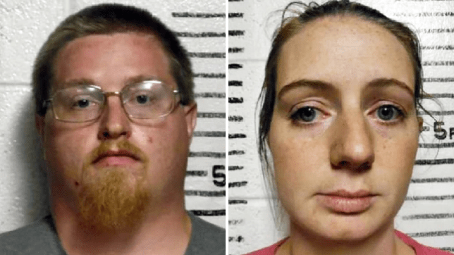 Couple Raped Their 2-Yrs old Baby, Plot To Molest Unborn Baby Jailed For Life - Tatahfonewsarena #innocentparents