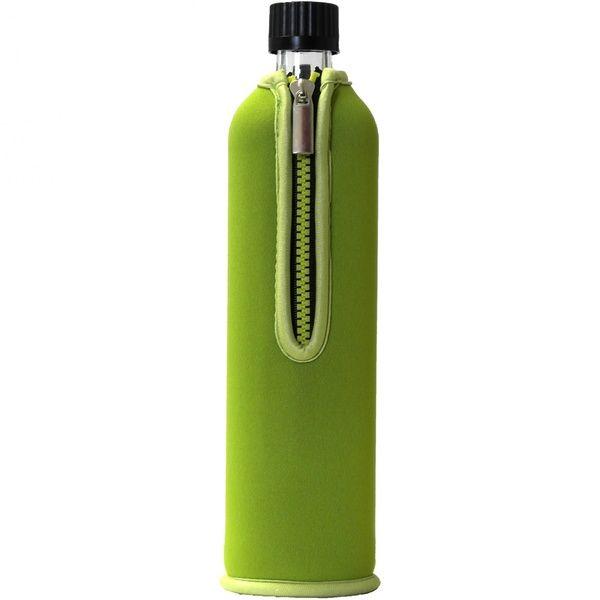 Dora Kleine Glas Trinkflasche 350ml Mit Neoprenbezug