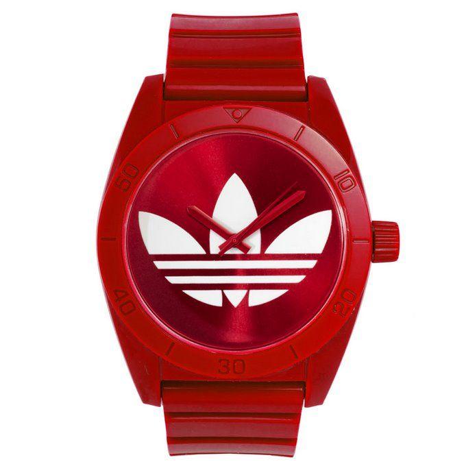 Esperanzado Suelto Provisional  ADIDAS - STYLO Relojeria | Reloj, Adidas, Reloj de hombre
