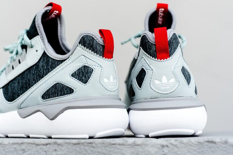 huge discount 1f309 9e6c3 This adidas Tubular Runner Weave pack sees the introduction of a dope  fleece-like weave