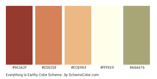 Earthy Color Palettes Google Search Earthy Colors Color Schemes Colour Palettes Office Color Schemes