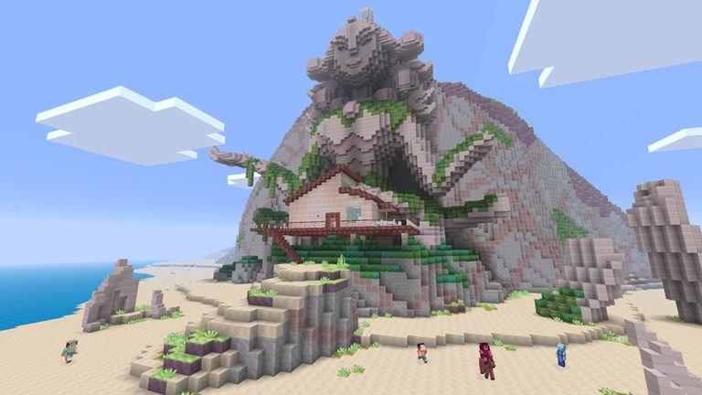 Steven Universe Mash Up Pack Minecraft Steven Universe Universe Steven