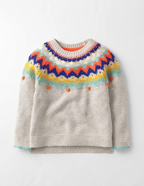 Fair Isle Jumper | Crochet & knitting | Pinterest | Fair isles ...
