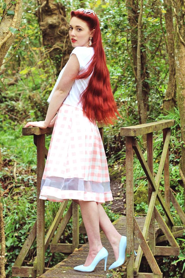 Briar Rose: Off to Neverland.