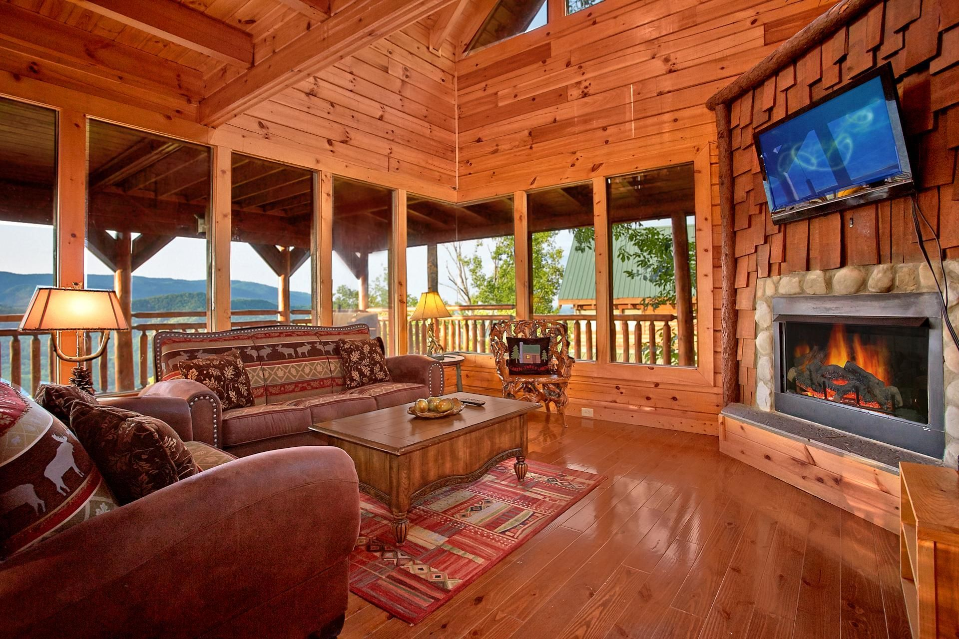 forge cheap pigeon rentals cabins vacation ii romantic honeymoon tn tennessee one home in bedroom magic gatlinburg cabin moments cheapn