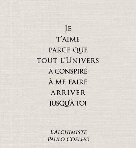 """34 citations pour se dire """"Je taime"""""""