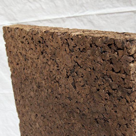 Isolant Liege Panneaux Et Rouleaux De Liege Pour L Isolation Thermique Et Phonique Isolation Thermique Mur Isolation Liege Et Isolation Thermique