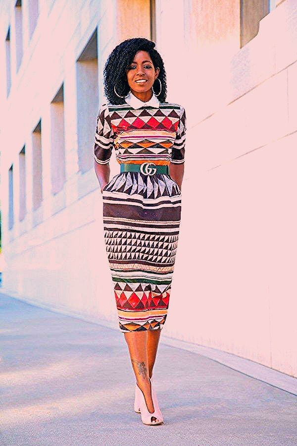 Photo of 25 Fashion Fabulous African Style Outfits for Work