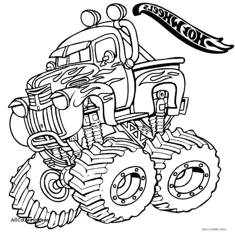 Hot Wheels City Coloring Pages In 2020 Monster Truck Coloring Pages Monster Trucks Truck Coloring Pages