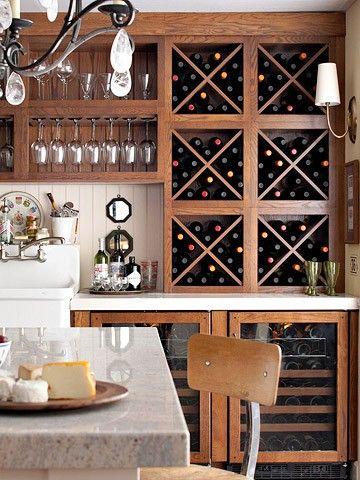 Pin de Kansei en El Vino dentro de la Cocina | Pinterest | Cantinas ...