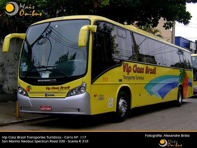 FOTOS  ONIBUSALAGOAS: VIP CLASS 117