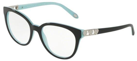 Tiffany TF2145 Eyeglasses Frames – 35% off Authentic Tiffany glasses ...