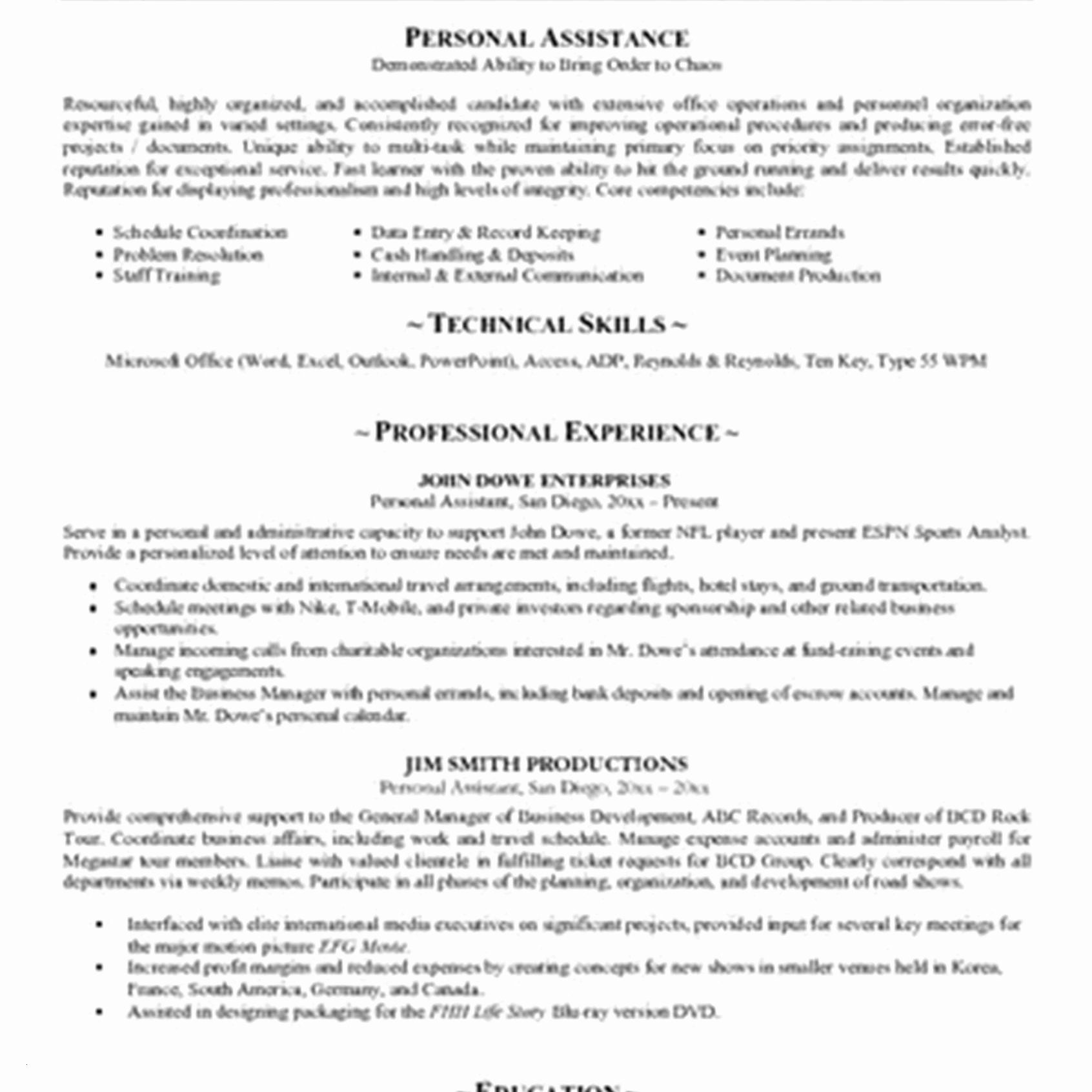 30 Account Manager Job Description for Resume Resume