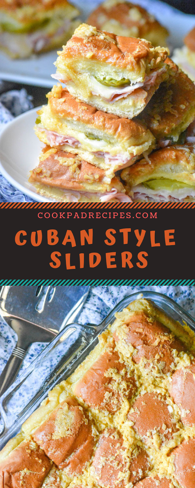 Whether you're in it to win it along with your preferred group, or trying to wow your excursion guests this season- those Cuban style Sliders are the right finger food to have available. sweet Hawaiian rolls, layers of deli ham, melted Swiss, and crisp dill pickles, are sandwiched in between toasted buns unfold with a #hawaiianfoodrecipes