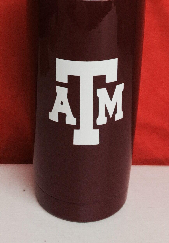 Texas A&M 20oz Yeti cup Lonestar Concepts & Design