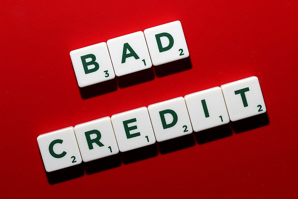 Financial loans for people with bad credit photo 6
