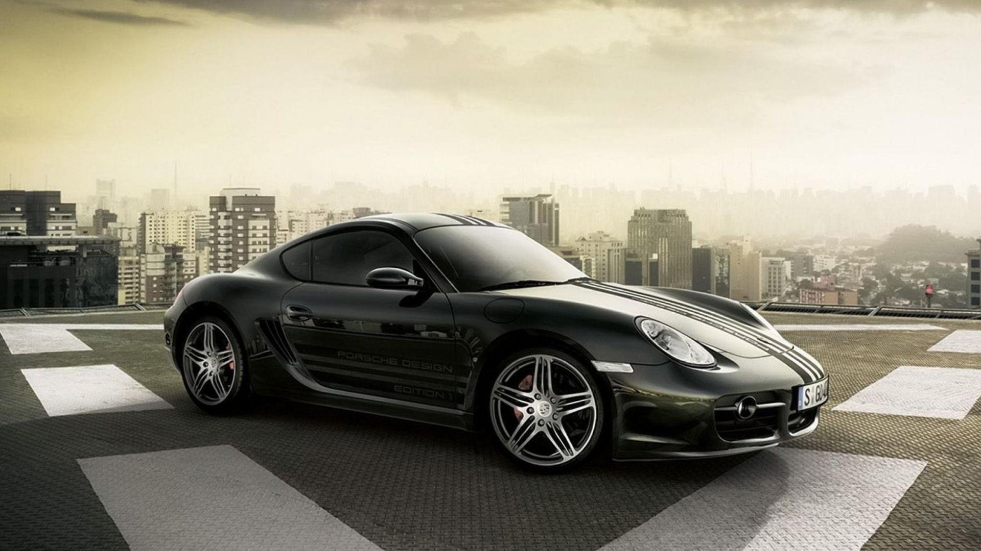 Download Wallpaper 1920x1080 Porsche Carrera Gt Auto Full Hd 1080p Hd Background Porsche Cayman S Cayman S Porsche Cars