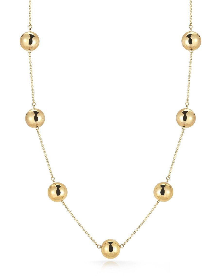 Pallini Large Chain - Roberto Coin