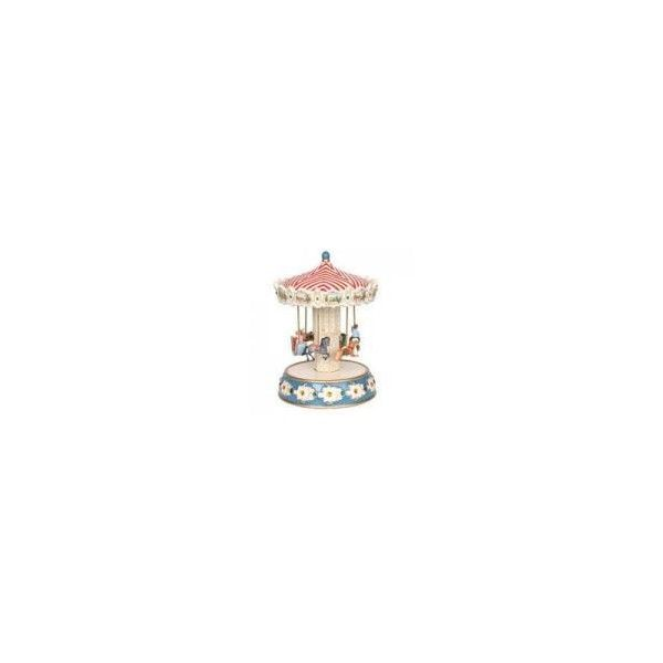 Luville Carousel (600715)  Luville  Christmas Gifts  Christmas - christmas carousel decoration