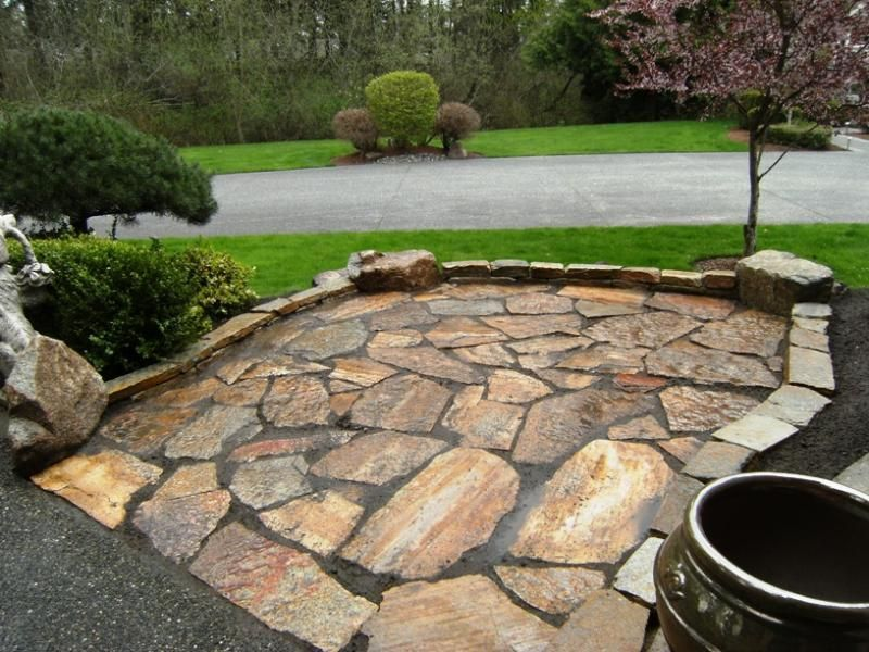 Best Paver Patio Designs