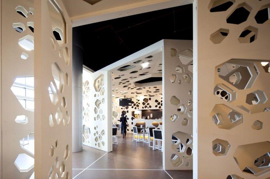 Zeospotcom | ... Zeospot Com Zeospot Com Lounge Partition Wall Interior  Design Zeospot