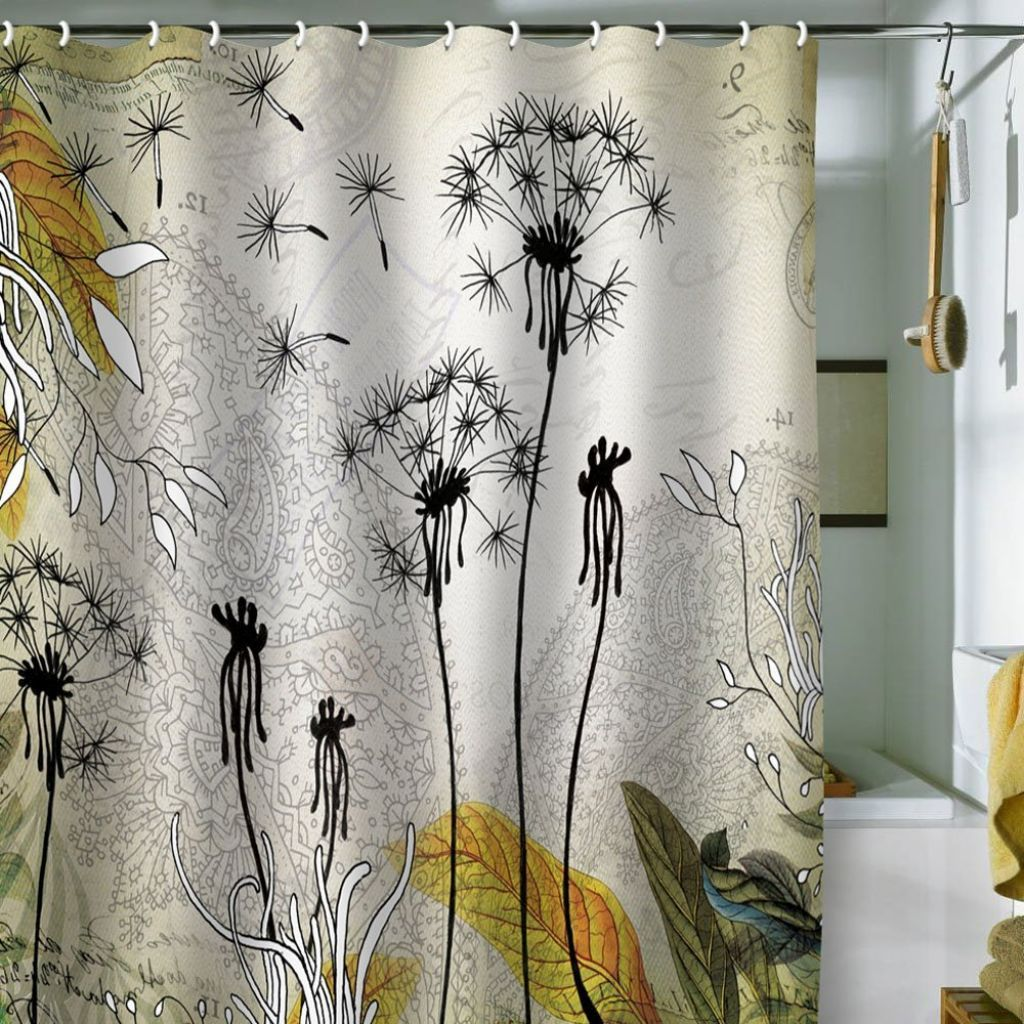 best shower curtains. Choosing The Best Shower Curtain, Check It Out! Curtains