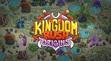 Kingdom Rush Origins hack version download apk - Kingdom Rush