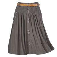 Safari Skirt
