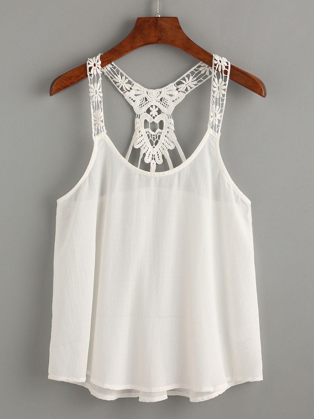 Askılı Tişörtten Göbeği Açık Bluz Nasıl Yapılır